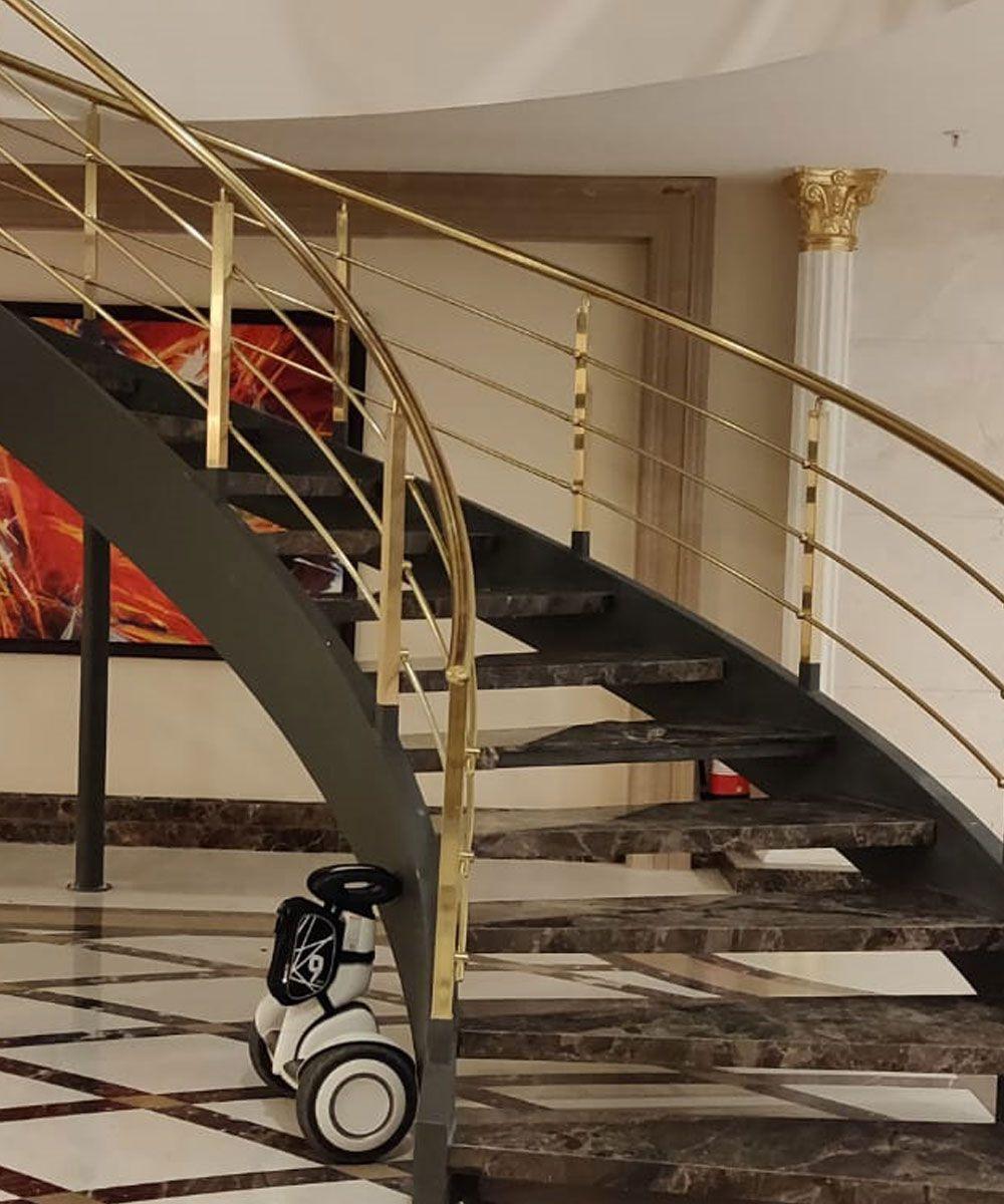 Bodrum Vogue Otel Villa